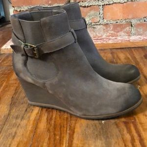 14th & Union Ankle Boots